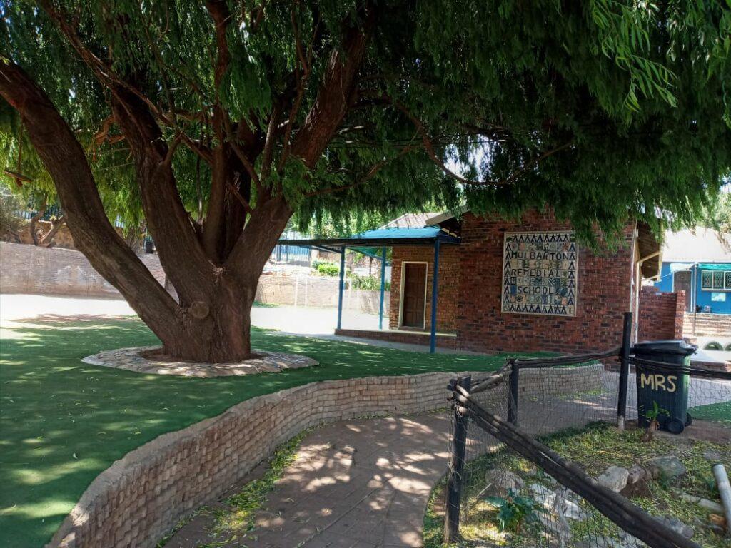 Private Remedial School